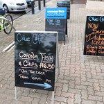 CVue Cafeの写真