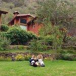Sacred Dreams Lodge Foto