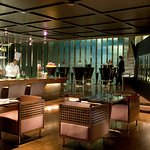 Scusa Dining Room at InterContinental