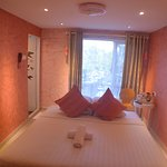 premium renovated room
