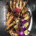 Amazing food 👍