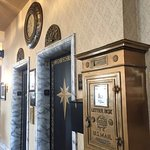 Historic Hotel Bethlehem Foto