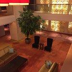 The Eton Hotel Shanghai Foto