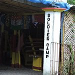 Soldier Camp restaurant