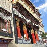 Sumtsaling Monastery Foto
