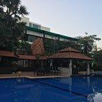 Foto di Hotel Somadevi Angkor Resort & Spa