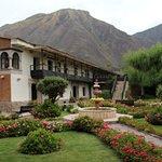 Sonesta Posadas del Inca Yucay-bild