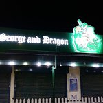 Photo of George & Dragon