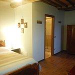 Victoria bedroom, bath and wardrobe