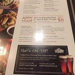 Foto de White Spot Restaurants