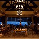 Taal Vista Hotel Foto