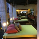 Beautiful hotel - fabulous Sushi