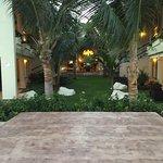 Foto de Azul Beach Hotel