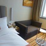Foto de Holiday Inn Express Yangzhou City Center