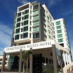 Photo de Symphony Suites Hotel