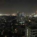 Grand Sukhumvit Hotel Bangkok Foto