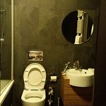 Photo de Hotel Noir