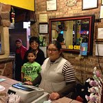 Atzimba Mexican Restaurant -- Friendly Owners and Staff