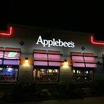 Bild från Applebee's