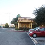La Quinta Inn Dallas Uptown Picture