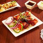 Foto di Palki Indian Cuisine