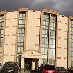 Foto de Radisson Hotel Cheyenne