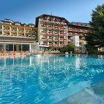 Hotel Ronacher Photo