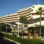 Hotel Club Costa Verde Foto