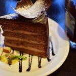 Foto de West Park Cafe