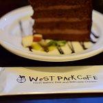 Bild från West Park Cafe