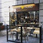 Φωτογραφία: Coffee Island