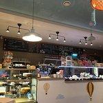 Cafe-Bakery Briosh