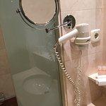 Villamadrid Hotel Photo