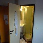 Foto de Hotel de la Basse Sambre