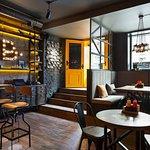 Benedict Daily Bar