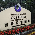 Photo of The Interlaken OCT Hotel