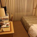 ホテルオークラ(客室)