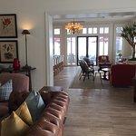 Strand Hotel Swakopmund