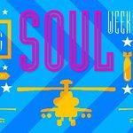 80's Soul Weekender first Sun each month