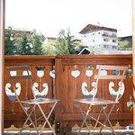 Hotel Chalet d'Antoine Photo