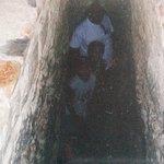 Tunnel of Eupalinos Foto