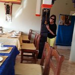 Photo of Restaurant Oasis Tafilalet