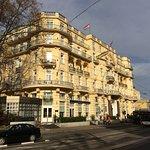Schönes Hotel für klassischen Wienbesuch!