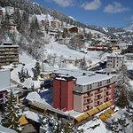 Alpine Classic Hotel Leysin Photo
