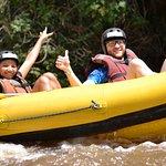 KR Kayak Rafting