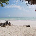 Ndame Beach Lodge Zanzibar Picture