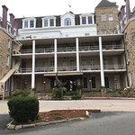 Photo de 1886 Crescent Hotel & Spa
