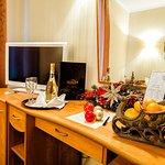 Tourist Hotel St Petersburg