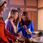 Colonial Christmas at Jamestown Settlement