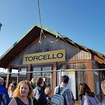 Photo of Torcello Island